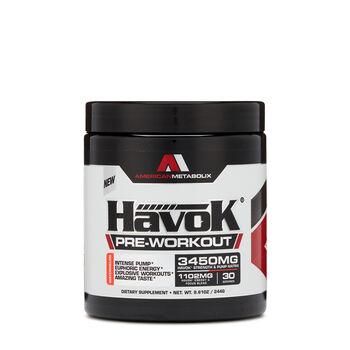 HavoK® Pre-Workout -  WatermelonWatermelon | GNC