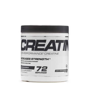 COR-Performance® Creatine - UnflavoredUnflavored | GNC
