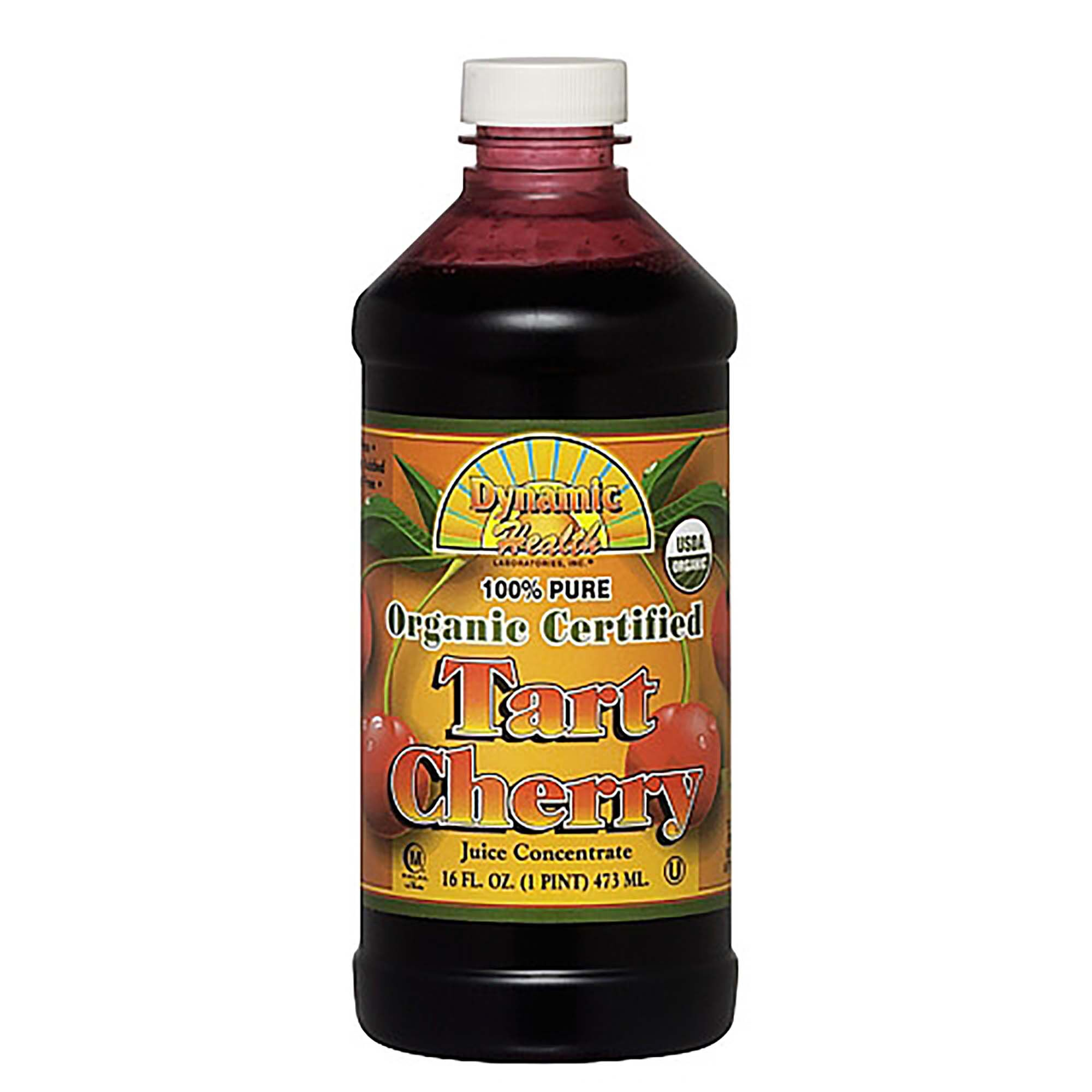 Dynamic Health Tart Cherry Juice Concentrate