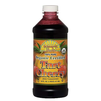 Dynamic Health Tart Cherry Juice Concentrate Gnc