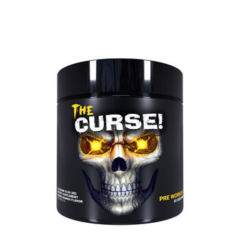 The Curse! - Orange MangoOrange Mango | GNC