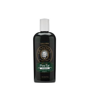 Wonder Pine Tar Shampoo | GNC
