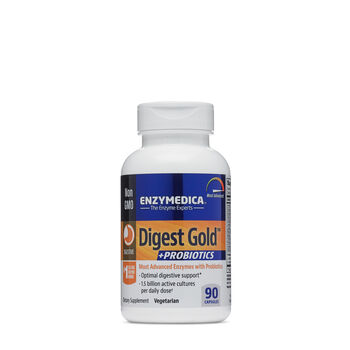 Digest Gold™ + Probiotics | GNC