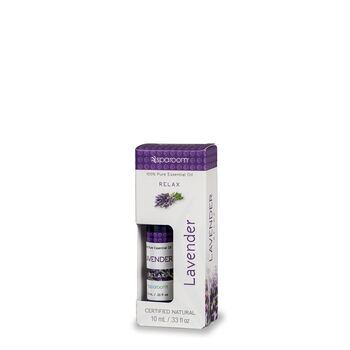 Lavender - Relax - 100% Pure Essential Oil | GNC