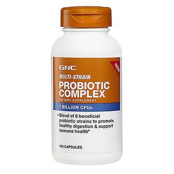 Multi strain probiotic