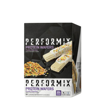 Protein Wafers - Fruity CharmsFruity Charms | GNC
