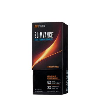 Slimvance Core Slimming Complex Stimulant Free