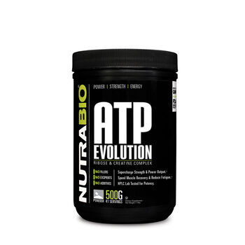 ATP Evolution | GNC