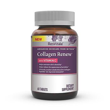 Collagen Renew™* with Vitamin C | GNC