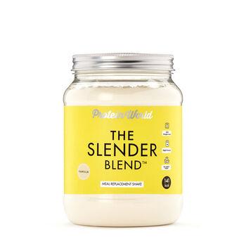 The Slender Blend™ - VanillaVanilla | GNC