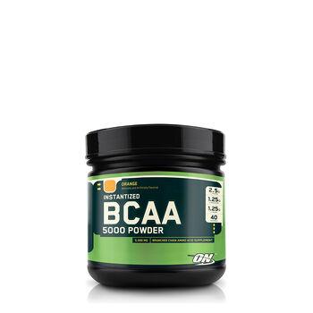BCAA 5000 - OrangeOrange | GNC