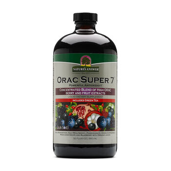 Orac Super 7 Powerful Antioxidant | GNC