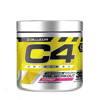 C4® Original - WatermelonWatermelon | GNC