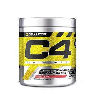 Pre Workout Supplements Gnc
