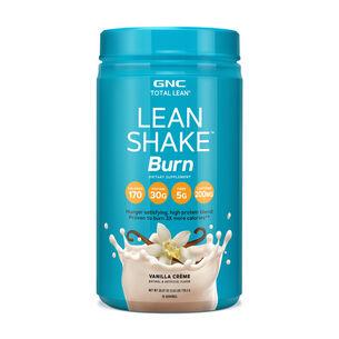 Fat Burning Supplement Regimen Gnc