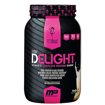 MusclePharm® FitMiss™ FitMiss™ DELIGHT™ Womens Complete