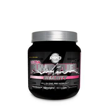 Pump Fuel® Insanity Ultra - Electric Pink Lemonade | GNC