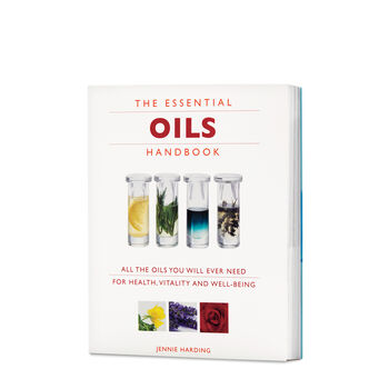 The Essential Oils Handbook | GNC