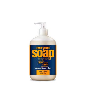 3 in 1 Soap - Cedar and CitrusCedar and Citrus | GNC