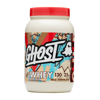 WHEY - Milk ChocolateMilk Chocolate | GNC