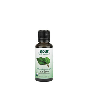 Tea Tree | GNC