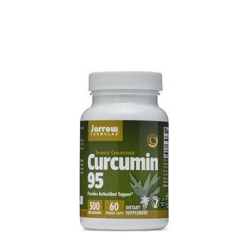Curcumin 95 500 mg | GNC