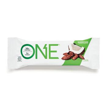 Protein Bar - Almond BlissAlmond Bliss | GNC