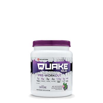 Quake 10.0™ - Watermelon BubblegumWatermelon Bubblegum   GNC
