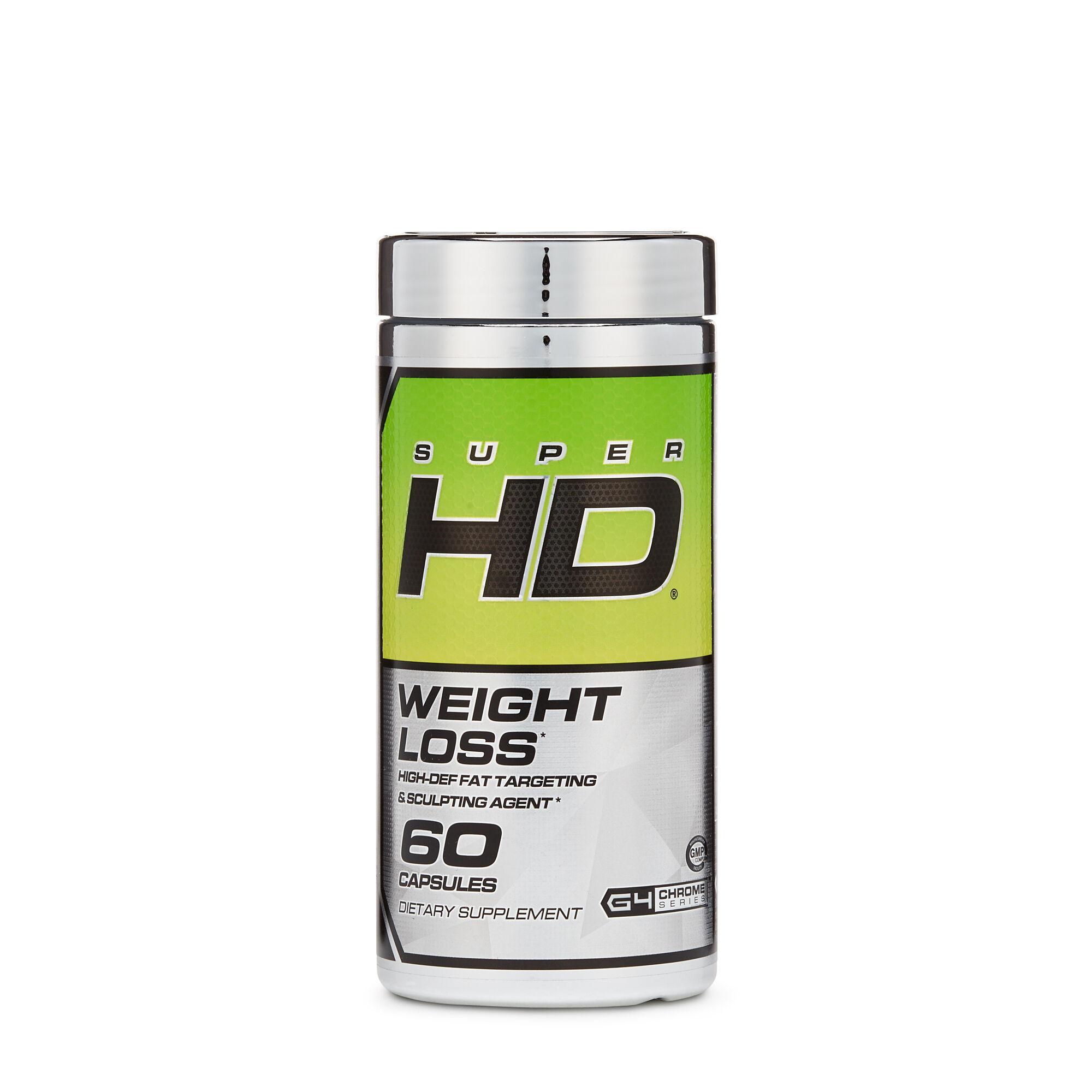 Hd weight loss powder gnc