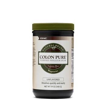 Colon Pure™ Unflavored | GNC