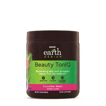 Beauty TonIQ - Cucumber Melon (California Only) | GNC