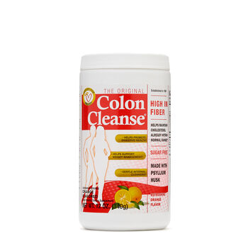 THE ORIGINAL Colon Cleanse® - Orange | GNC