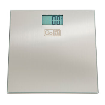 Stainless Steel Scale | GNC