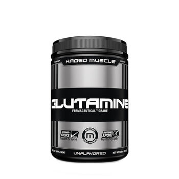 Glutamine - Unflavored | GNC