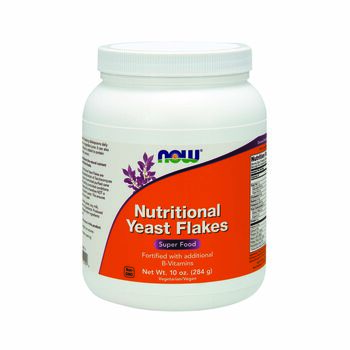 Nutritional Yeast Flakes | GNC