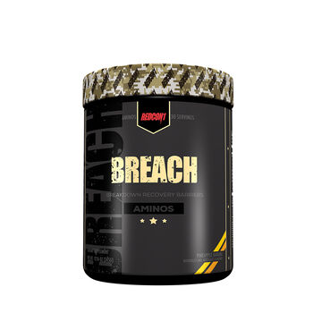 Breach Aminos - Pineapple BananaPineapple Banana | GNC