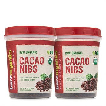 Cacao Nibs | GNC