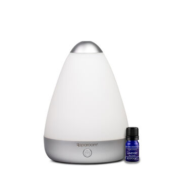 PureMist® Essential Oil Diffuser with Lavender Oil | GNC