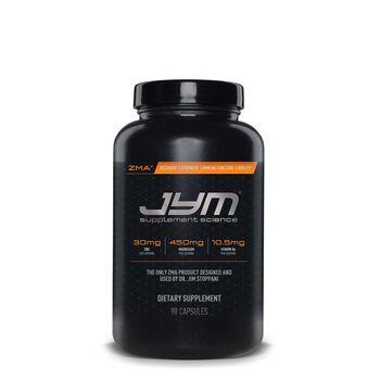 ZMA® Jym   GNC
