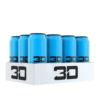 Energy Drink - BlueBlue | GNC