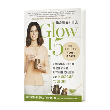 Naomi Whittel Glow 15   GNC