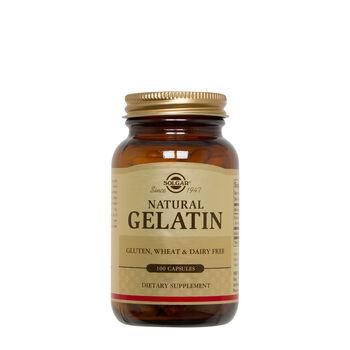 Gelatin | GNC