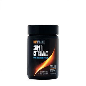 Super Citrimax® Garcinia Cambogia | GNC