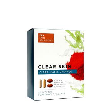 Clear Skin Supplement   GNC