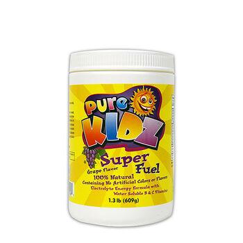 Super Fuel - Grape | GNC