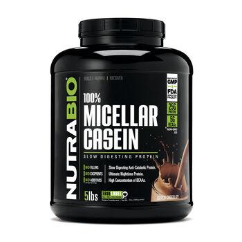 100% Micellar Casein - Dutch ChocolateDutch Chocolate | GNC