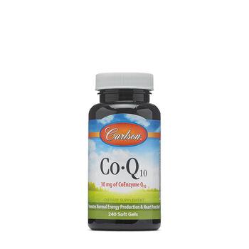 CoQ10 30 mg | GNC