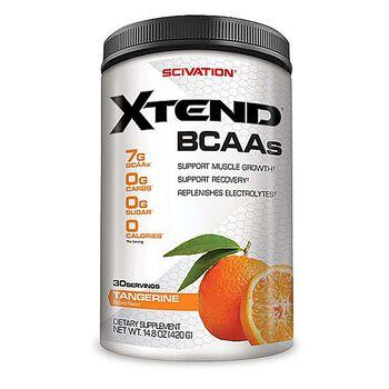 XTEND® BCAAs - TangerineTangerine | GNC