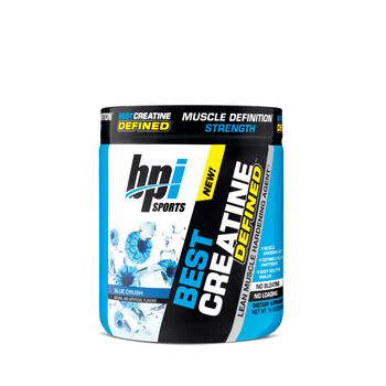 Best Creatine™ Defined - Blue CrushBlue Crush | GNC