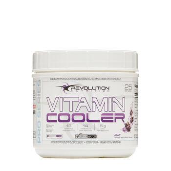 Vitamin Cooler - GrapeGrape | GNC